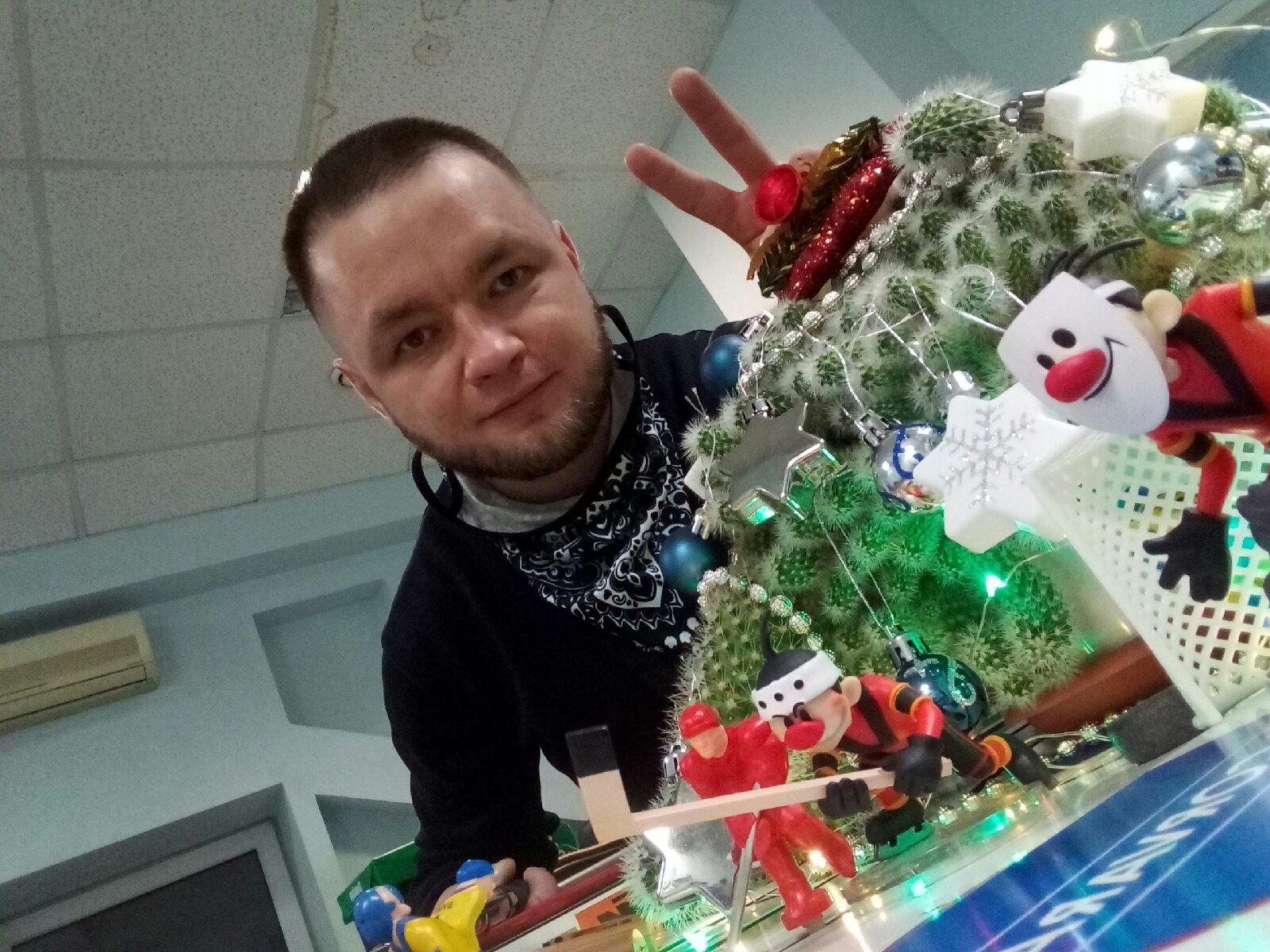 Антон Минеев